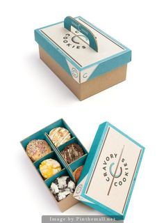 Gift Ideas 66 Ideas For Cookies Packaging Box Desserts TV Wall Mount And Widescreen And Flat Screen Cake Boxes Packaging, Baking Packaging, Dessert Packaging, Food Packaging Design, Gift Packaging, Packaging Ideas, Packaging For Cookies, Coffee Packaging, Bottle Packaging