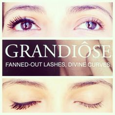 b4204dc17f5 Lancome Grandiose Mascara Review #mascarareview Mascara Review, Gel Liner,  Hand Cream, Lancome