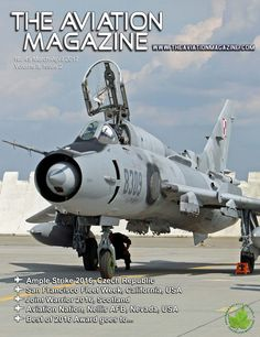 The Aviation Magazine - March/April 2017