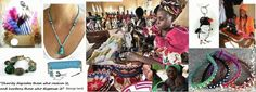 Yookup.com is a subscription service where you can discover awesome handmade goodies, made by female artisans in Africa monthly. Basically, Birchbox + Etsy. Goodies, Artisan, Africa, Canning, Female, Awesome, How To Make, Handmade, Etsy