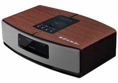 office radios. Exellent Radios Sennheiser Tangent Duo AMFM Analogue Clock Radio  Retro Love Pinterest In Office Radios O