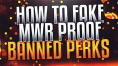 In this tutorial I show you how to change and add perks on a MWR Killcam as a method to fake proof, this can be applied to both screenshot or still images as. Vfx Tutorial, Still Image, How To Apply, Videos, Youtube, Youtubers, Youtube Movies
