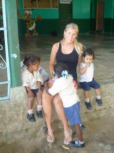 Volunteer Abroad Honduras La...    https://www.abroaderview.org/