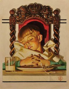 Joseph Christian Leyendecker (March 1874 – July was one of the pre-eminent . Art And Illustration, Illustrations Posters, Jc Leyendecker, Vintage Christmas Photos, Edwardian Era, Old Art, Art Inspo, Vintage Art, Art Reference