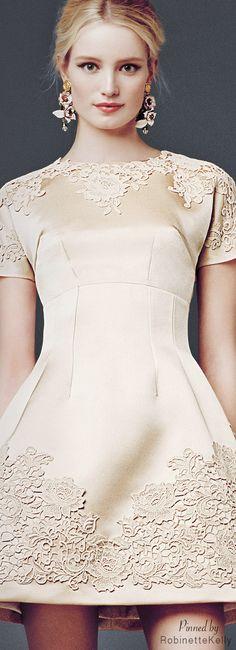 Dolce & Gabbana | Winter 2015 está de moda, me pregunto