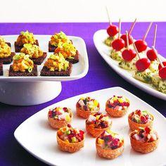 Caprese Salad Bites Recipe   Key Ingredient