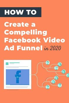 If you perform the right steps, you'll be able to create a powerful Facebook ad that will help you generate a robust ROAS for months and maybe even years. That extra time you put in will pay for itself several times over. This guide will help you create a compelling Facebook video ad funnel that generates more clicks, leads and sales for your business. #facebookad #facebook #facebookadvertising #advertising #adfunnel #funnel #design #videofunnel #videoadvertising