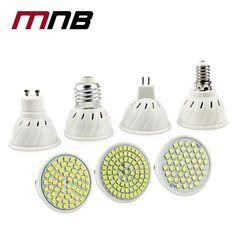 1.31$ (Buy here: http://alipromo.com/redirect/product/olggsvsyvirrjo72hvdqvl2ak2td7iz7/32653770810/en ) E27 E14 MR16 GU10 Lampada LED Bulb 110V 220V Bombillas LED Lamp Spotlight 48 60 80 LED 2835 Lampara Spot cfl Grow Plant  Light for just 1.31$