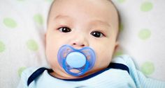 Choosing and caring for your baby's pacifier | BabyCenter