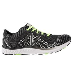 9f039e36afc75 Vazee Agility v2 Trainer in Black/Lime Glo/White. New Balance Women LimeTrainersSneakersFootwearFashionCross Training ShoesBlackAthletic Shoes