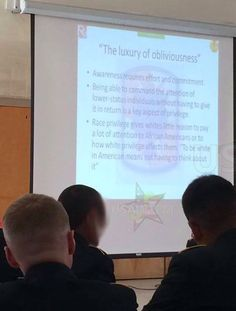 Army Soldiers Sit Through 'White Privilege' Presentation — and the Backlash Isn't Pretty
