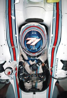 Best drive of the day @ the 2014 Rolex F1 Grand Prix of Australia, Williams Pilot :Valtteri Bottas