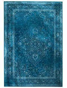 Teppich Orient, Uni, 170 X 240 1