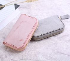 RCLAB designs Leather Key Holder Key wallet Leather Key