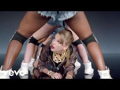 Taylor Swift - Blank Space - YouTube