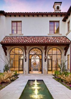 This beautiful custom home and more like it can be seen at http://platinumserieshomes.net