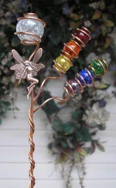 Beautiful Fairy Garden Lantern Ideas 19256 Freshoom.com