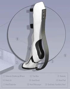 long fall boots portal 2 - Google Search