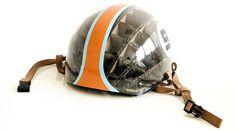 Cardboard bike helmet could revolutionize head safety