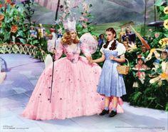 The Wizard of Oz: Glitter Glinda Lámina