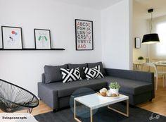 IKEA - FRIHETEN Corner sofa bed in 3 colours | Trade Me