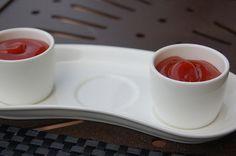 Ketchup Ricetta Bimby