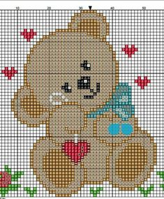 Brilliant Cross Stitch Embroidery Tips Ideas. Mesmerizing Cross Stitch Embroidery Tips Ideas. Pixel Crochet Blanket, Tapestry Crochet, Crochet Blanket Patterns, Baby Blanket Crochet, Crochet Baby, C2c Crochet, Cross Stitch Baby, Cross Stitch Animals, Cross Stitch Flowers