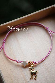 Μαρτυρικα βαπτισης βραχιολια - Blooming Bloom, Bracelets, Jewelry, Fashion, Moda, Jewlery, Jewerly, Fashion Styles, Schmuck