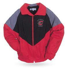 """Jammin Diamond Jacket - (Jammin Apparel - www.jammin.com) - Made in the USA (made from """"scratch"""", your design, no minimum quantities, never discontinued, Youth S-Adult 5X sizing)"""