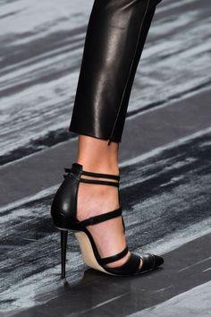 High Heels by J. Mendel • Style School
