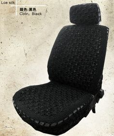 crochet car seat INSPIRATION http://www.made-in-china.com/showroom/gzmagichair/product-detailKeonSpXlCBRE/China-Hand-Crocheted-Car-Seat-Cover-5PCS-Set.html