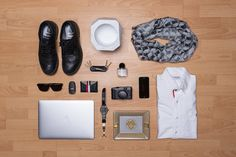 Essentials: Rob Lo of Roden Gray