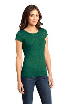 True to Size Apparel - Ladies Gravel 50/50 Girly Crew Tee , $7.98 (http://truetosizeapparel.com/ladies-gravel-50-50-girly-crew-tee/)
