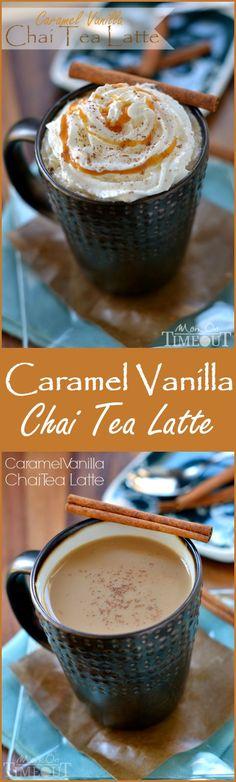 This Caramel Vanilla