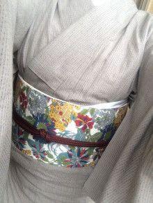 Japanese Geisha, Japanese Beauty, Japanese Kimono, Kimono Outfit, Kimono Fashion, Obi One, Obi Belt, Japanese Outfits, Japanese Design