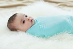 Bamboo Swaddle (3 Pack)