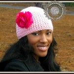 Jazzed Beanie free hat pattern by ELK Studio