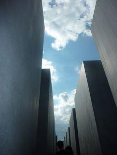 berlijn...holocaustmonument