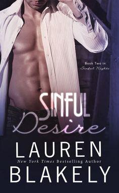 Sinful Desire - Lauren Blakely   Contemporary  987357836: Sinful Desire - Lauren Blakely   Contemporary  987357836 #Contemporary