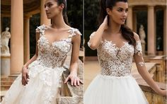 Milla Nova Bridal 2017 Wedding Dresses | Hi Miss Puff - Part 10