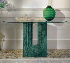 Naxos console table (C5)