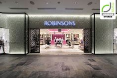 Robinsons Lingerie Boutique at Marina Bay Sands (Singapore) <3<3<3<3<3