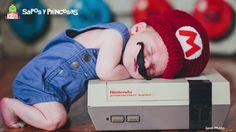 VIDEO >> 10 Fotos de tu bebé que le fliparán cuando crezca