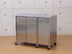 キッチンのゴミ箱で絶対におすすめしたい「臭いのしないゴミ箱」 | デザイン家具ドットコムの特集ページ