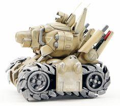 Free Shipping Metal slug tank The kettenkrad dx-hobby limited yangtz  5 colors