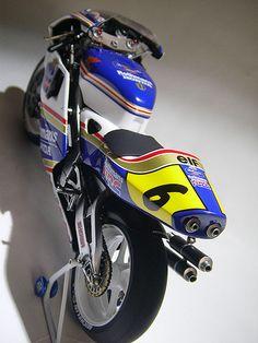 1993 HONDA NSR500