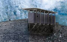 Peter Zumthor architecture and design