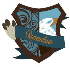 Ravenclaw by omninonsense on DeviantArt Classe Harry Potter, Arte Do Harry Potter, Harry Potter Houses, Harry Potter Universal, Hogwarts Houses, Harry Potter World, Rowena Ravenclaw Diadem, Slytherin, Imprimibles Harry Potter