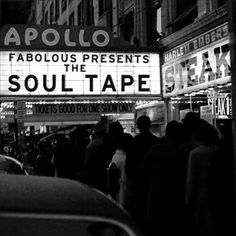 'The Soul Tape' is a new official mixtape from FABOLOUS. Presented by Street Fam