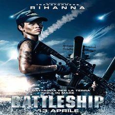 Battleship แบทเทิลชิป ยุทธการเรือรบพิฆาตเอเลี่ยน - ดูหนังออนไลน์ ดูหนังฟรี